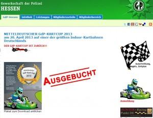 GdPausgebucht