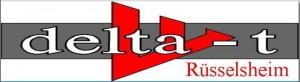 delta-t logo