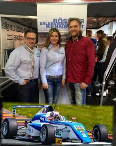 Kooperation Rössler 2016 mit Formel